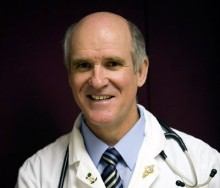 Dr. Rowan Milner, chair of Small Animal Clinical Sciences