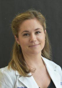 Christina De Armond