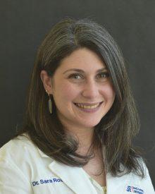 Sara Rosen
