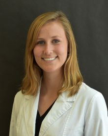 Dr. Lindsay Peterson