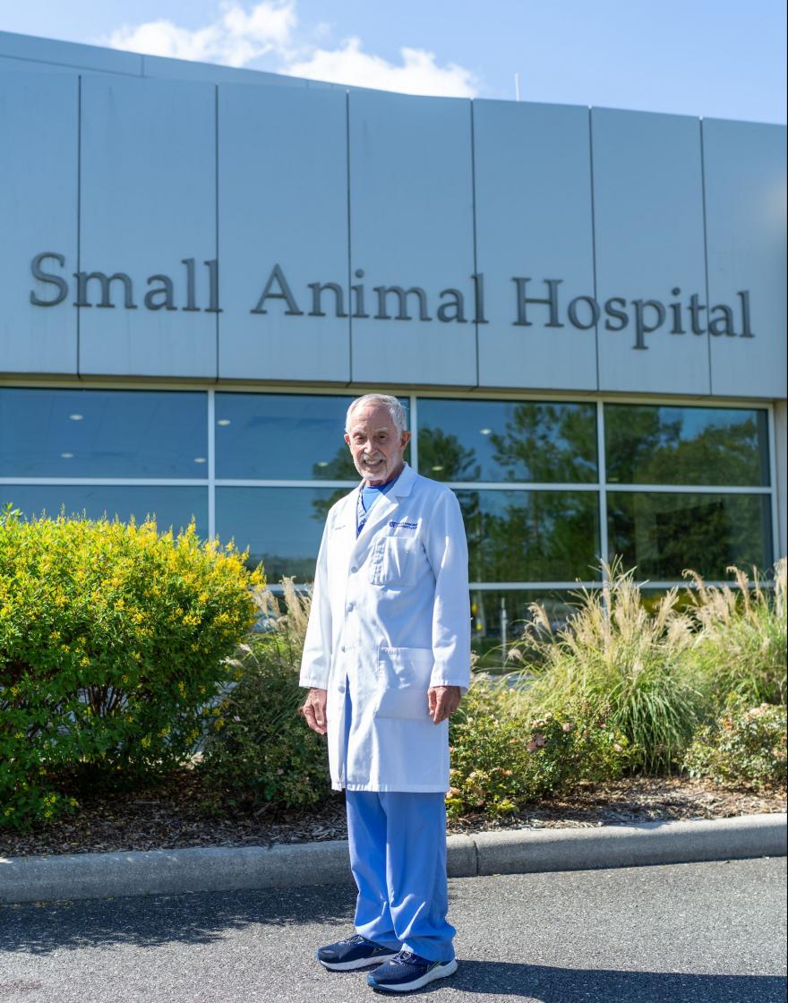 Dr. Michael Schaer